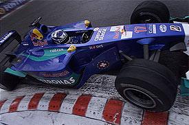 Raikkonen aurait signé chez Ferrari...