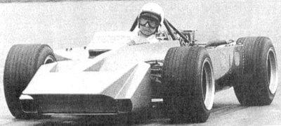 cosworth une écurie  en 1969 !