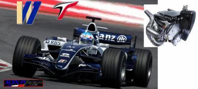 Williams Toyota en 2007 ??