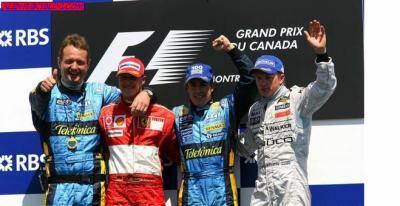 course: Canada