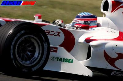 La FIA interdit les infrarouges à Super AguriF1 !