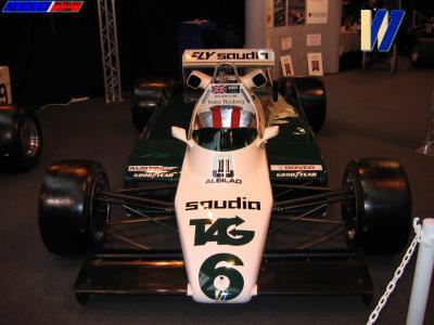 La F1 de la semaine