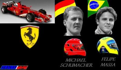 2.Ferrari