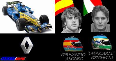 1.Renault