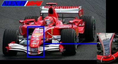 Nez Ferrari
