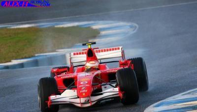 Les 10 plus gros sponsors de la f1.