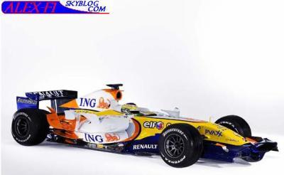 La nouvelle Renault 2007