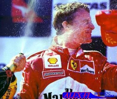 Jeux vidéo: F1 1999 Belgique (20 tous par course)