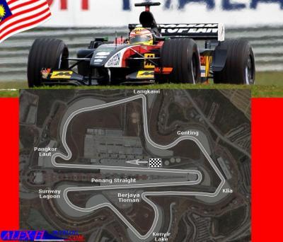 2éme Grand Prix de la saison 2007