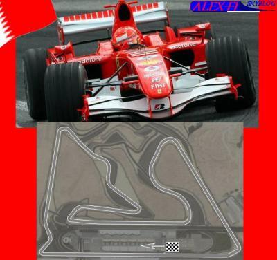3éme Grand Prix de la saison 2007