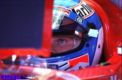 Jeux vidéo: F1 1999 Japon (20 tous par course)