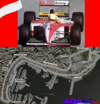 5 éme Grand Prix de la saison 2007