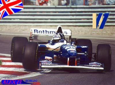 F1 de la semaine spécial saison 1995