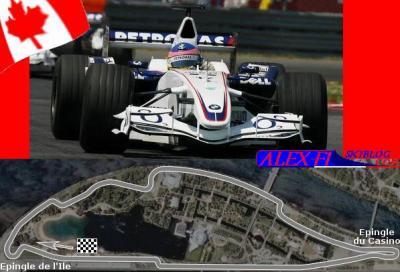 6éme Grand Prix de la saison 2007