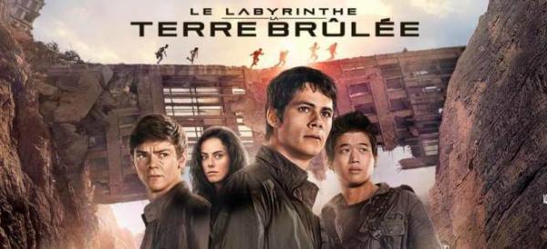 Le labyrinthe <3
