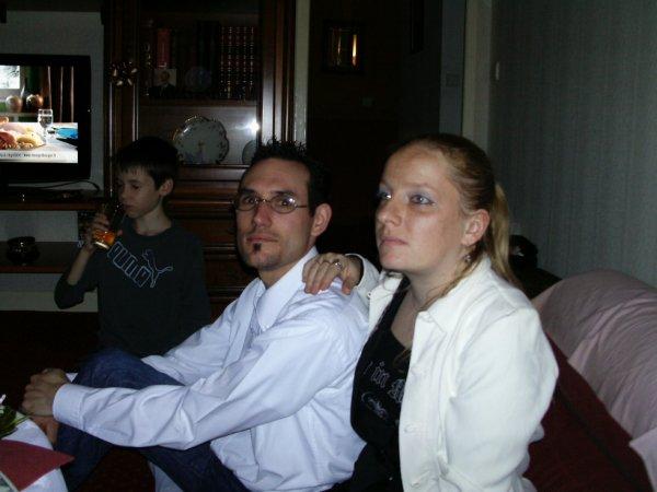 Stephanie et moi