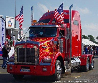 Blog de fred53031 page 17 blog de fred53031 - Dessin de camion americain ...