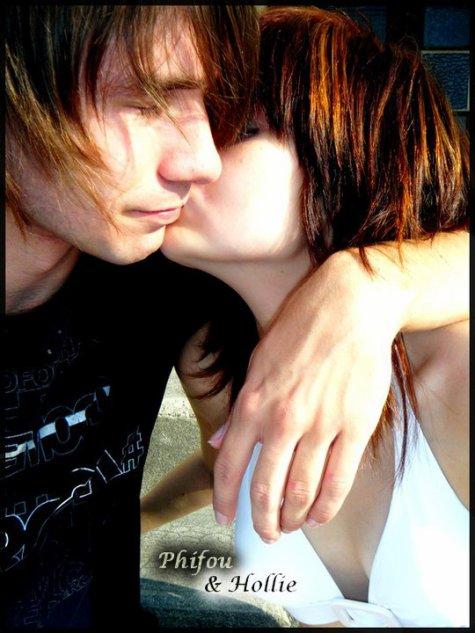Un souffle de toi me fait dire encore, Je veux donner un vrai sens à l'amour.. Qu'il vienne prendre sa place entre nous <3