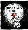 People Alway's Leave