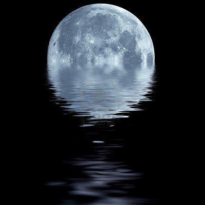 La lune des moisson