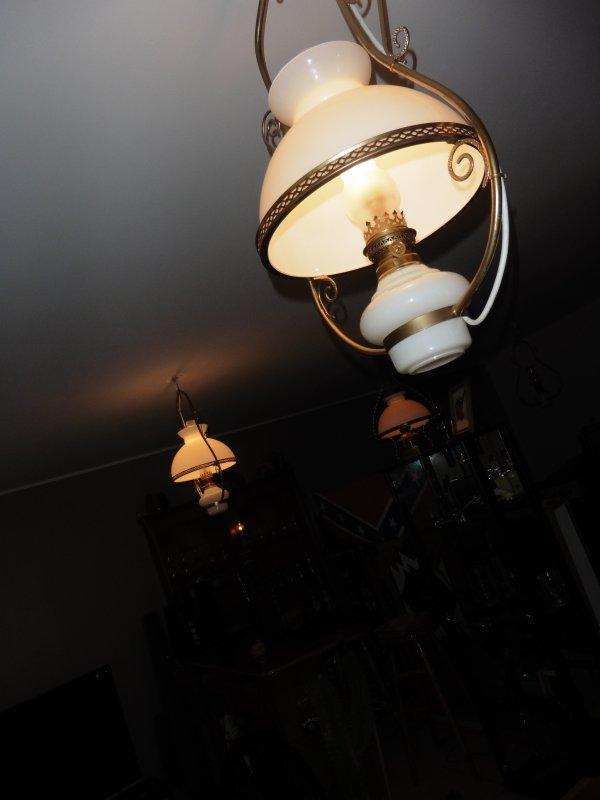 remise en état lampe
