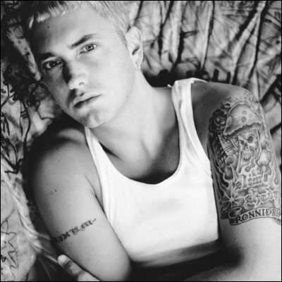 If I had - Eminem