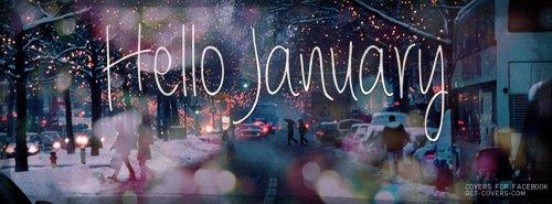 Bonne Année! ♥