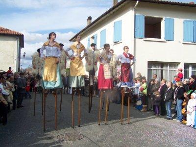 Carnaval de Saubusse