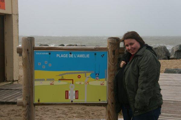Amélie.............
