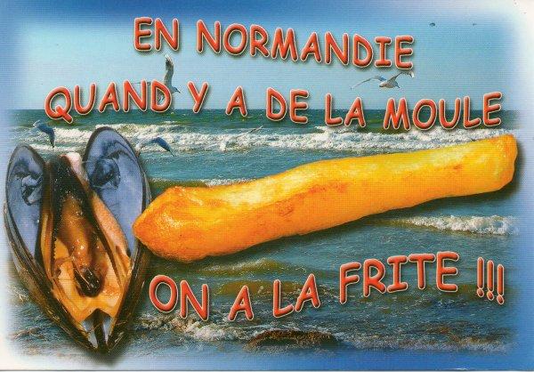 Souvenir de Normandie
