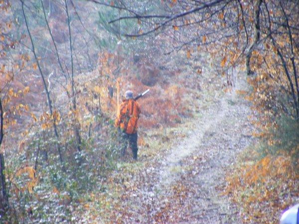 Trail de Pécharmant à Creysse
