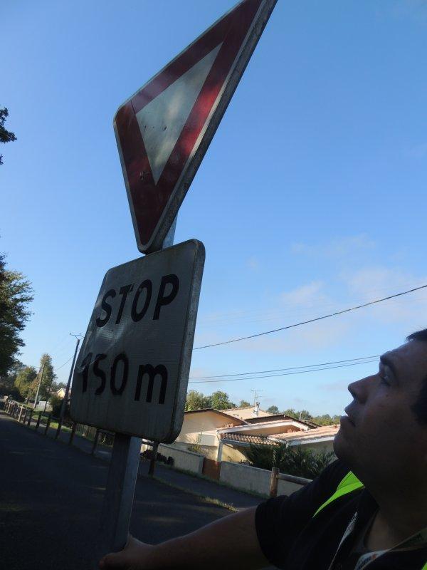 Stop......