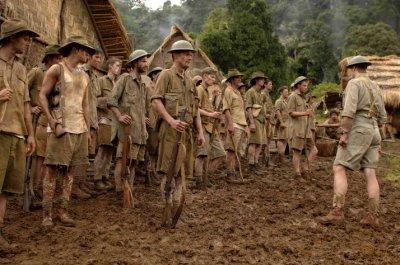 Kokoda; le 39ème bataillon