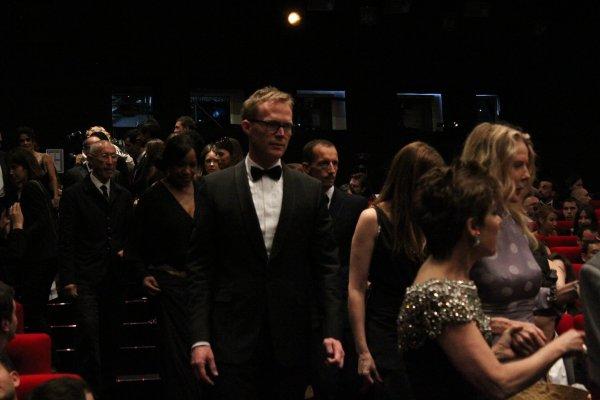 Projection d'Il était une fois en Amérique (version restaurée) au festival de Cannes