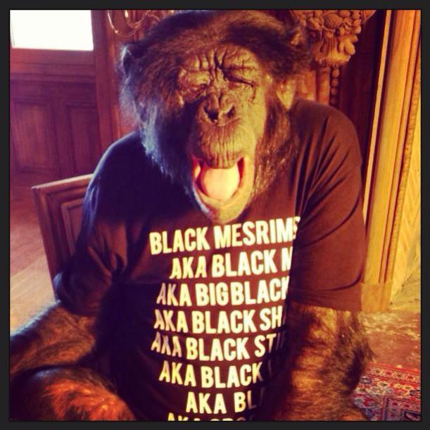 """Le 1 er extrait de l'album de black m s'intitulera """"AILLEURS """""""