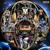 La pochette de l'album de Black M : Les yeux plus gros que le monde le 31 mars