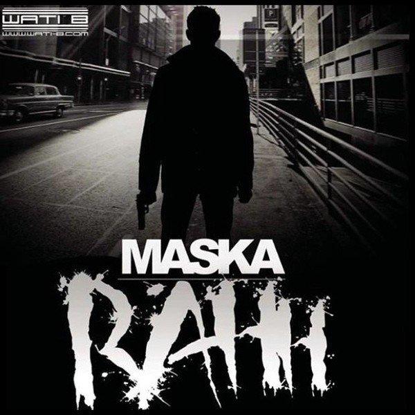 """rendez vous a 18h pour le clip de Maska """"rahh"""""""
