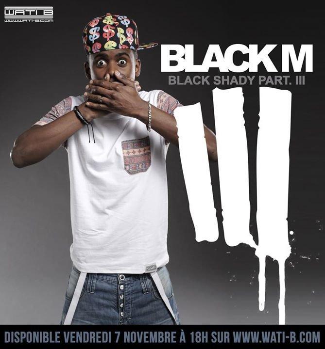Rendez Vous Vendredi A 18H Pour Découvrir Black Shady Part 3
