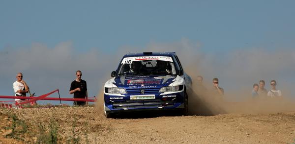 Rallye du Suran