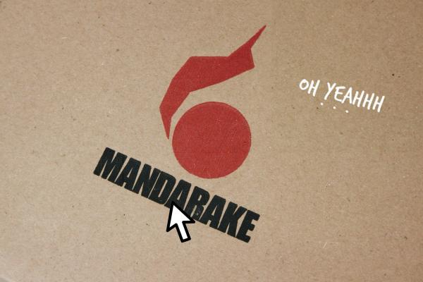 J'ai testé le site Mandarake pour acheter Brindille !