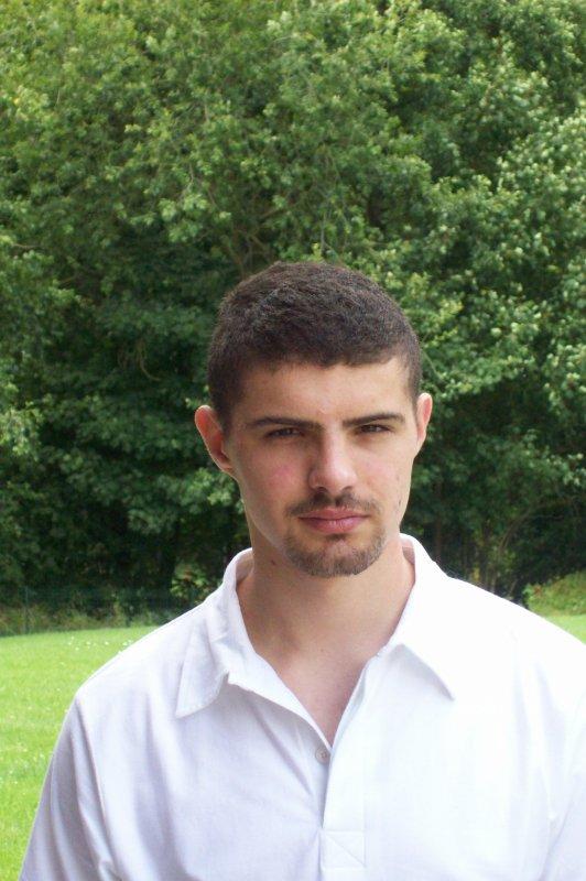 Photo de moi en 2010