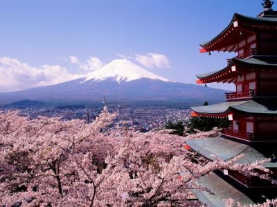 Le Japon !! ♥♥♥