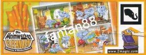 Série : 04PUZZLE  ELEPHANTS