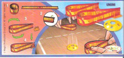 Série : 04FLIP-BALL