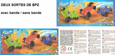Série : 03BUGGY DESERT  (Joy  Inde) (Joy France)