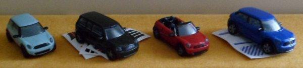 Série : 04MINI BMW
