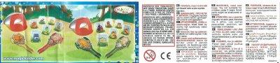 Série : 02A LA TABLE (joy Turquie)