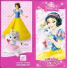 Série : 05	MINI MAXI DISNEY PRINCESS & PALACE PETS