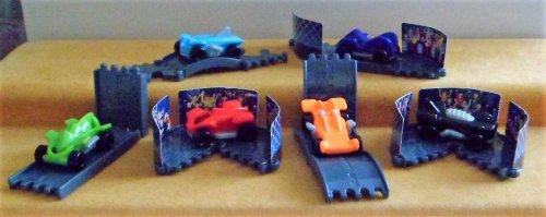 Série : 06Sprinty :  Racing Cars 2   [D & EU]