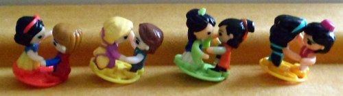 Série : 08Neutre : Disney princess  (Biélorussie)